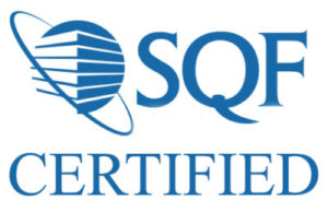 Safe Quality Food Certified