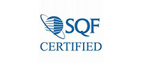 certifications SQF certifications