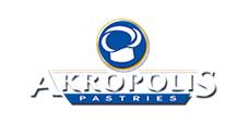 Delmare Client Akropolis Logo