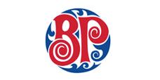 Delmare Client Boston Pizza Logo
