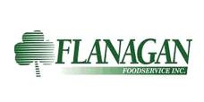 Delmare Client Flanagan Logo