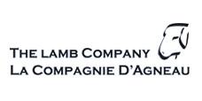 Delmare Client lamb company Logo