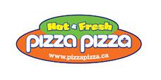 Delmare Client pizza pizza Logo