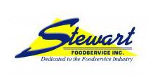 Delmare Client stewart Logo
