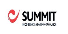 Delmare Client summit Logo