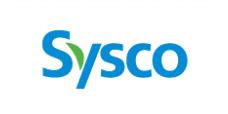 Delmare Client Sysco Logo