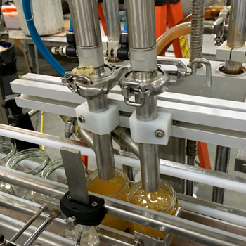 delmare co packaging production