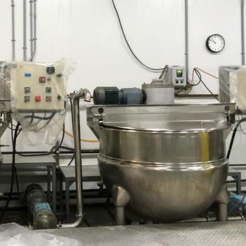 delmare quality food industrial