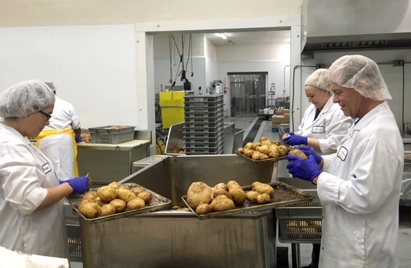 kosher products production workers