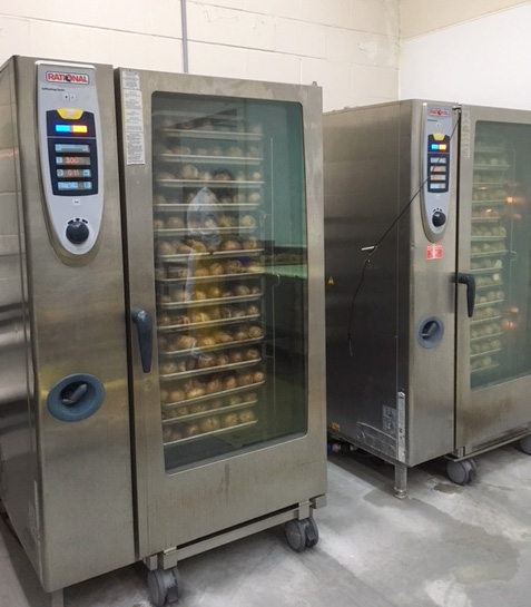 kosher products production